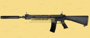 VFC COLT MK12 MOD1 Fixed Stock GBB Rifle (5Colt Licensed)